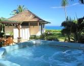 Hawaiian Romantic Cottage