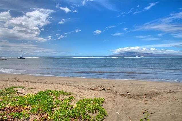 1 HL beach