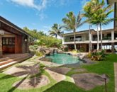 Royal Kailua Luxury Estate