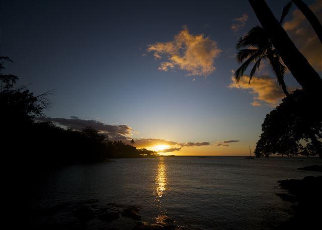 puako_sunset