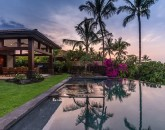 Hualalai Contemporary Estate