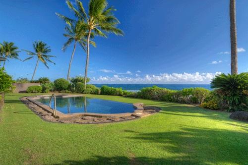 1 Poipu Paradise_pool
