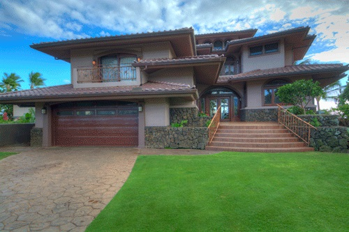 6-poipu-paradise_entry-and-yard
