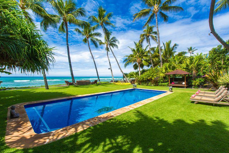 1 Paradise Villa_pool7