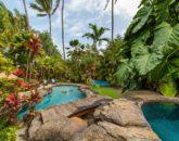 Kailua Tropical Oasis