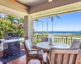 Oceanfront Golf Villa 4202