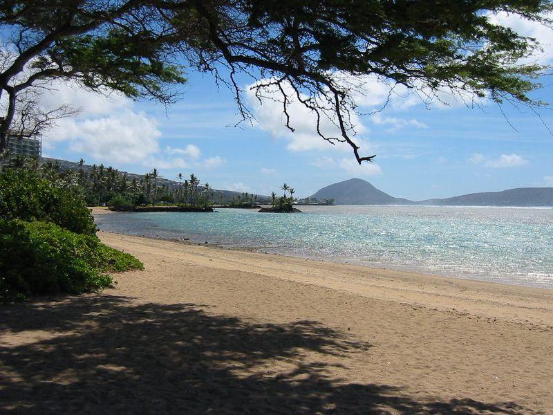 31-blanca-villa_kahala-beach-toward-koko-head