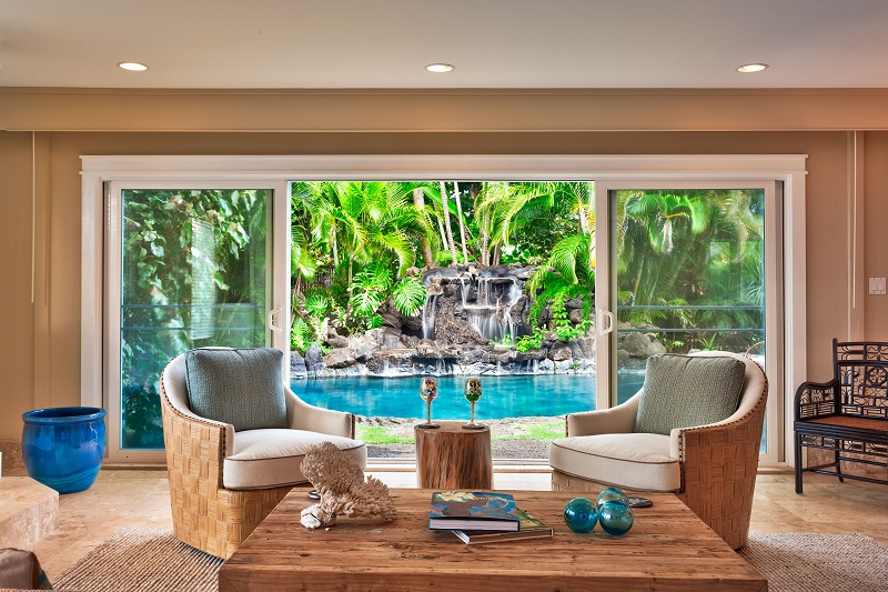 Kailuana living pool 600x800