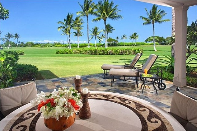 1 Fairway Villa 110C_lanai golf